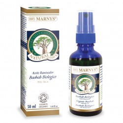 ACEITE BAOBAB 50ml (Marnys)