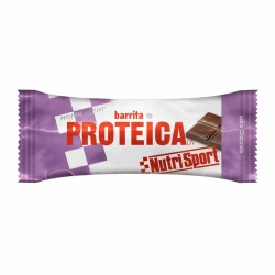 BARRITA PROTEICA CHOCOLATE (NUTRISPORT)