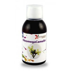 OLEOMEGA CAMELIN 200ML