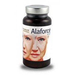 ALAFORCE 600MG 60CAP