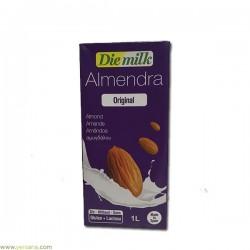 BEBIDA ALMENDRAS 1L (Diemilk)