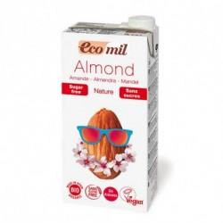 BEBIDA ALMENDRAS 1L MANDORLA (Ecomil)