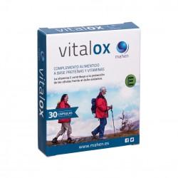 VITALOX 30 CAP