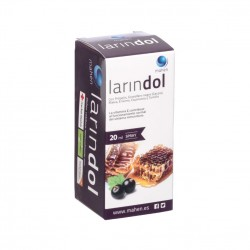 LARINDOL SPRAY 20ML