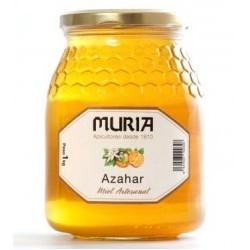 MIEL AZAHAR 1KG (Muria)