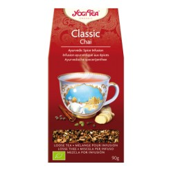 YOGI TEA CLASSIC CHAI BIO