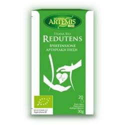 INFUSION REDUTENS 20FILTROS (Artemis bio)