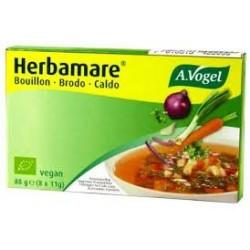HERBAMARE CUBITOS 88GR (A.Vogel)