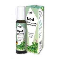 ACEITE ESENCIAL DE MENTA JAPONESA 10ML