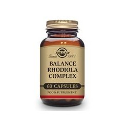 BALANCE RODIOLA COMPLES 60CAP