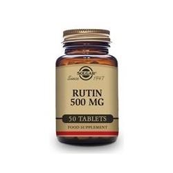 RUTINA 500 MG 50 COMP