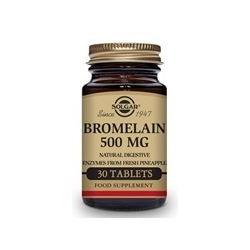BROMELINA 500MGX30 CAPS
