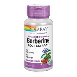 BERBERINE 60VCAPS