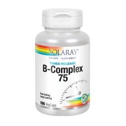B COMPLEX 75 100CAPS
