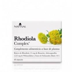 RHODIOLA COMPLEX 60 CAPS