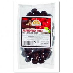 ARANDANO ROJO CHOCOLATE NEGRO 200GR (Int Salim)