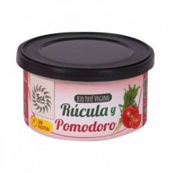PATE RUCULA Y POMODORO 125GR (Sol Natural)