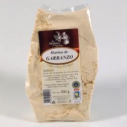 HARINA GARBANZO 300GR (El Horno de Leña)
