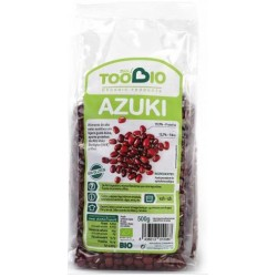 AZUKI 500GR bio (TooBio)