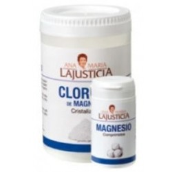 CLORURO MAGNESIO 200GR