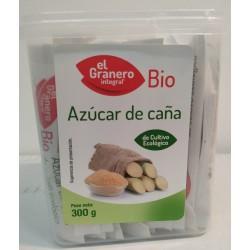 AZUCARILLOS INTEGRALES BIO 300GR (El Granero)