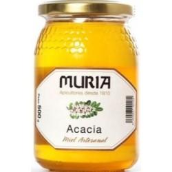 MIEL ACACIA 500GR (Muria)