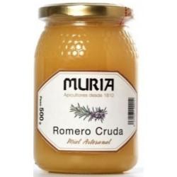 MIEL ROMERO BLANCA 500GR (Muria)