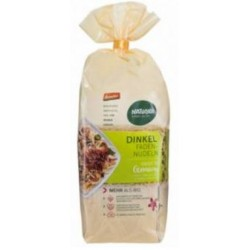 FIDEO ESPELTA ECO 250GR (Naturata)