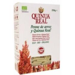 FUSILI QUINOA ARROZ 250GR (Quinua Real)