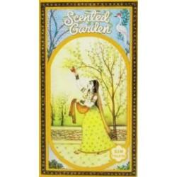 CONOS INCIENSO PATCHOULY  (Garden Scented)