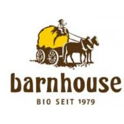 KRUNCHY CHOCOLATE NEGRO 375GR (Barnhouse)
