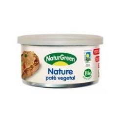 PATE VEGETAL NATURE 125GR (Naturgreen)