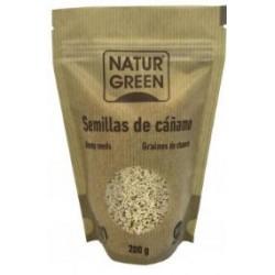 SEMILLAS CAÑAMO 400GR (Naturgreen)