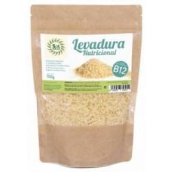LEVADURA NUTRICIONAL 150GR (Sol Natural)