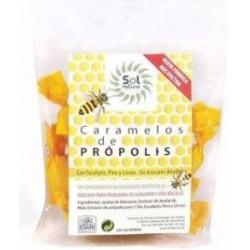 CARAMELOS PROPOLIS 50GR (Sol Natural)
