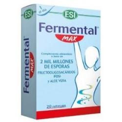 FERMENTAL MAX 20CAPS