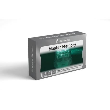 MASTER MEMORY 30CAPS