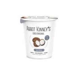 YOGUR COCO GRIEGO 350 ml (Abbot Kinney's)