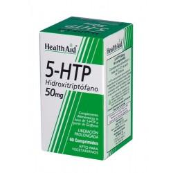 5 HTP HIDROXITRIPTOFANO 50MG 60CAPS