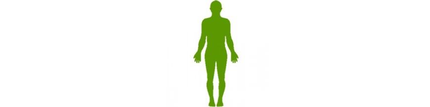 Cosmética corporal natural